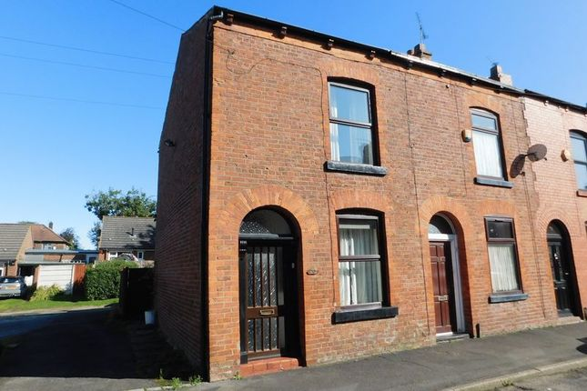 Thumbnail Terraced house for sale in Brown Street, Failsworth, Manchester