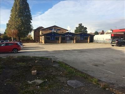 Thumbnail Land for sale in Elm Tree Public House, 216 Westminster Road, Walton, Liverpool