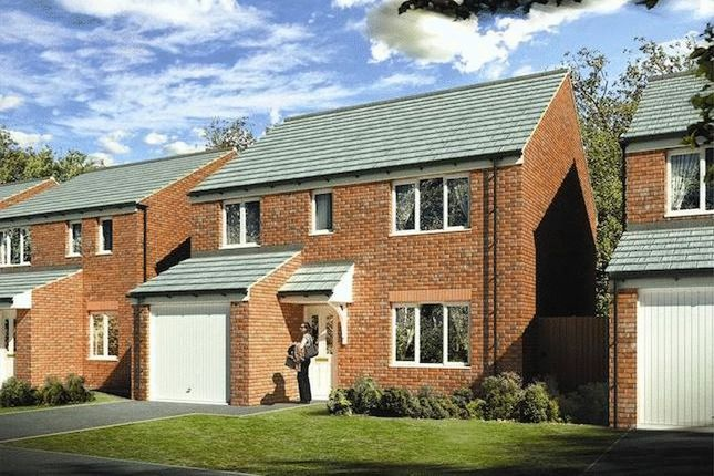 Thumbnail Detached house for sale in Laughton Road, Thurcroft, Rotherham