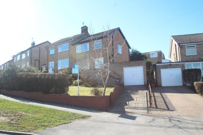 3 bed semi-detached house to rent in Knox Lane, Harrogate HG1