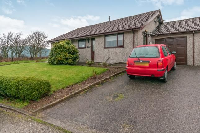 Thumbnail Bungalow for sale in Redruth, Cornwall, U.K.