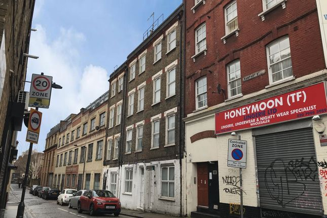 5 bed property for sale in 2 Rampart Street, Whitechapel, London E1