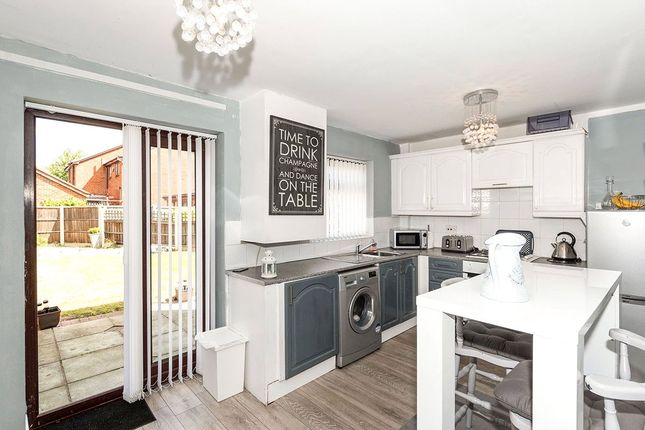 3 bed semi-detached house for sale in Blair Drive, Widnes, Cheshire