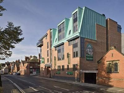 Thumbnail Flat for sale in Union Street, Chester