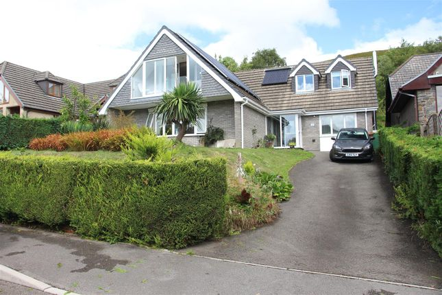Thumbnail Property for sale in Ffordd Las, Abertridwr, Caerphilly
