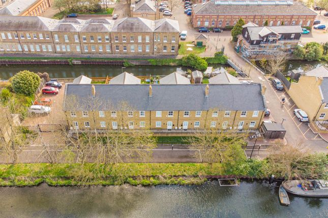 4 bed terraced house for sale in Government Row, Enfield EN3