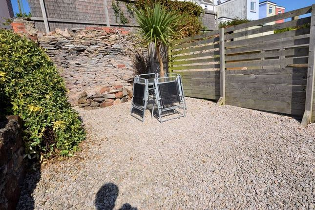 Upper Terrace of Station Hill, Brixham TQ5