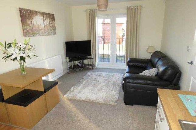 Thumbnail Flat to rent in Charnock Hall Road, Charnock, Sheffield