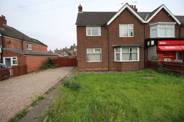 Thumbnail Terraced house to rent in Humberstone Lane, Leicester