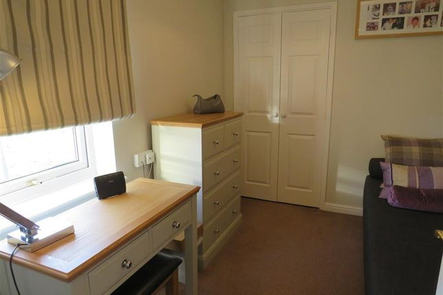 Bedroom 3 of Spencer Road, Wellingborough NN8