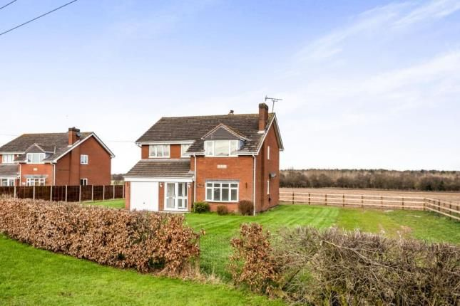Thumbnail Detached house for sale in Gailey Lea Lane, Gailey, Stafford, Staffordshire