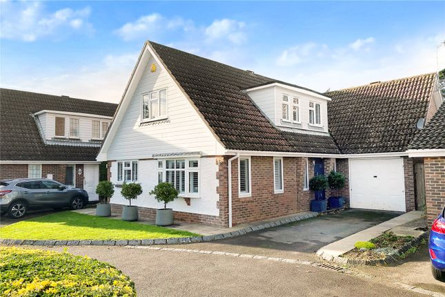 Thumbnail Detached house for sale in Greenwood Drive, The Dell, Angmering, West Sussex