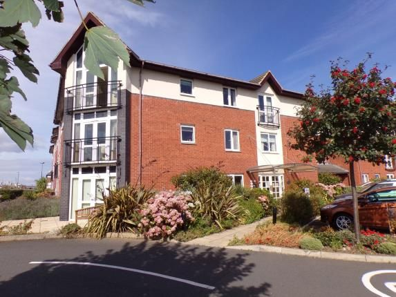 Thumbnail Flat for sale in Fairways Court, Upgang Lane, Whitby, North Yorkshire