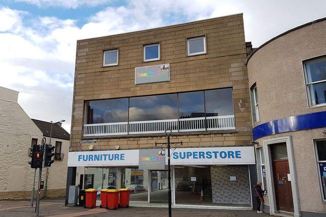 Thumbnail Retail premises for sale in Hopetoun Street, Bathgate