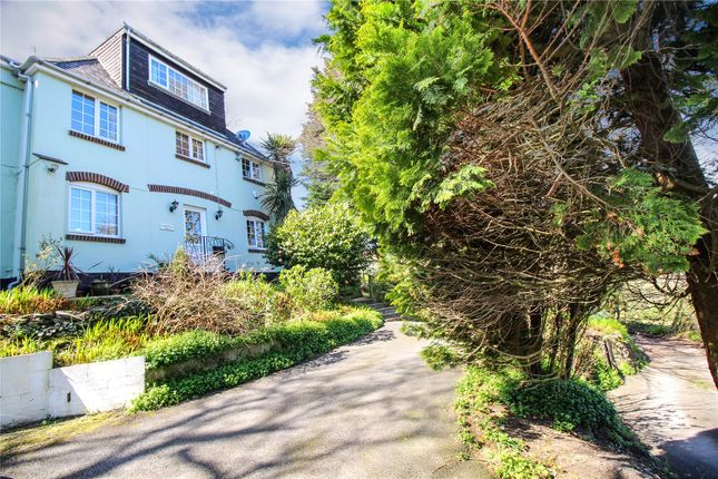 Thumbnail Detached house for sale in Langleigh, Ilfracombe