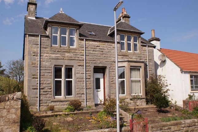Thumbnail Detached house for sale in Emsdorf Road, Lundin Links, Leven