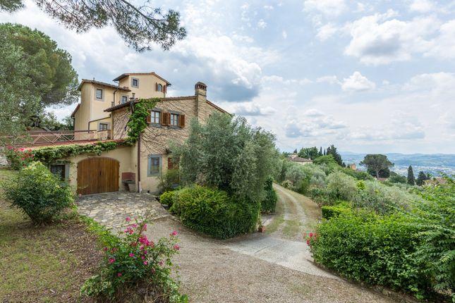 Villa for sale in Villa Vista Duomo, Tuscany, Italy