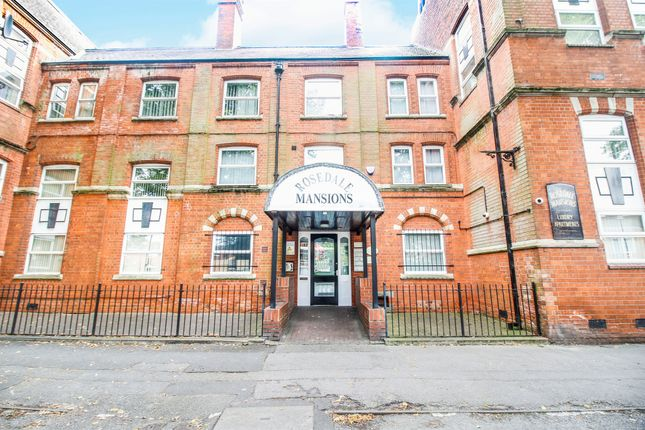 Thumbnail Flat for sale in Boulevard, Hull