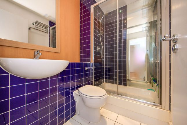 Shower Room of 1 Assam Street, London E1