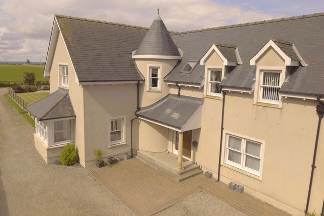 Thumbnail Detached house for sale in Abbotsfield Grange, Pugeston, Montrose