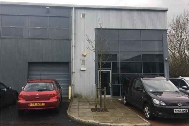 Thumbnail Warehouse to let in 2 Boldon Court, Burford Way, Boldon Colliery, Boldon Colliery