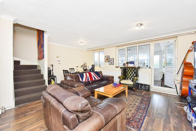 Thumbnail Semi-detached house to rent in Longton Grove, London