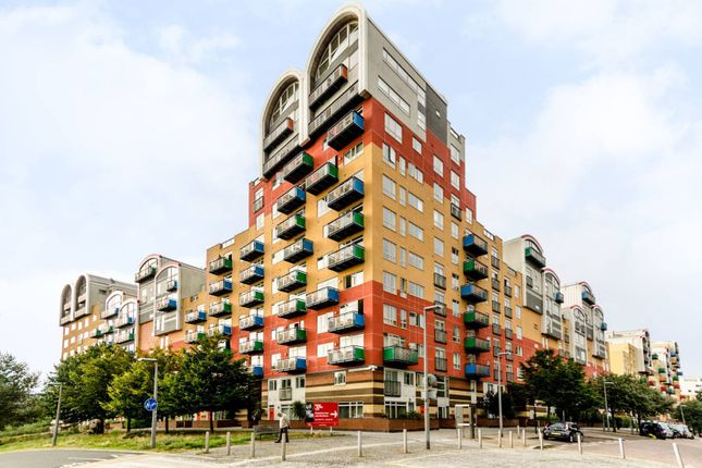 Thumbnail Flat for sale in Maurer Court, Mudlarks Boulevard, Greenwich