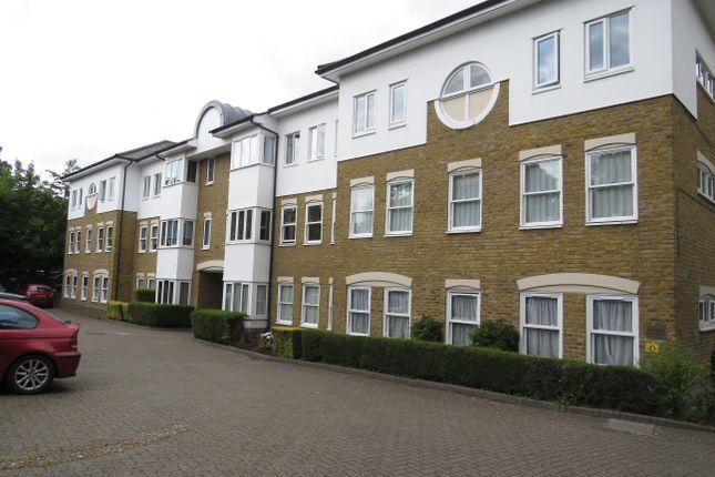 Nightingale Court, Hertford SG14