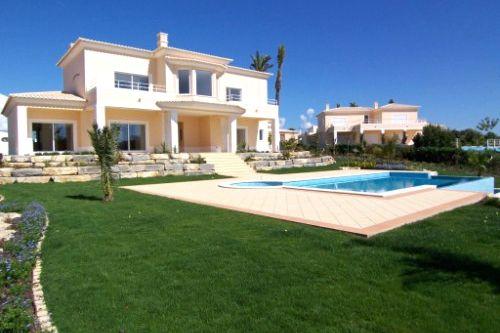 4 bed villa for sale in Portugal, Algarve, Carvoeiro
