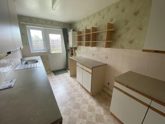 Kitchen of Portland Street, Mansfield Woodhouse, Mansfield, Nottinghamshire NG19