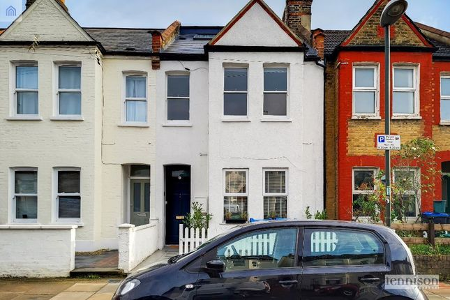 Thumbnail Flat to rent in Fortescue Road, Colliers Wood
