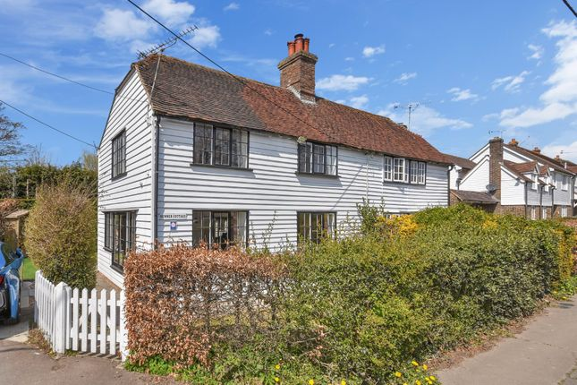 Thumbnail Cottage for sale in Northiam, East Sussex