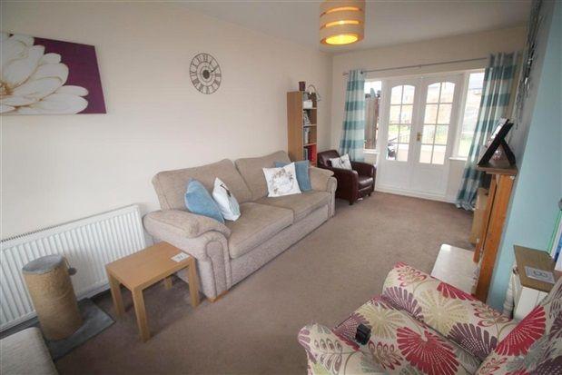 Living Room of Windermere Avenue, Farington, Leyland PR25
