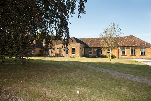 Thumbnail Business park to let in Rissington Business Park, Upper Rissington