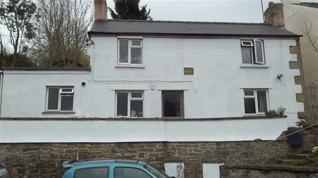 Thumbnail Detached house to rent in Drybrook Road, Drybrook, Drybrook