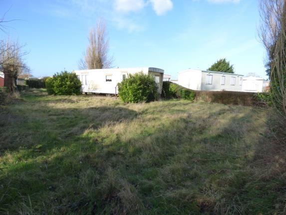 Thumbnail Land for sale in Nutbourne Road, Hayling Island