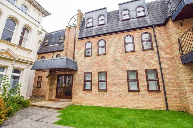 Studio to rent in Amberley House, Bury Road, Newmarket