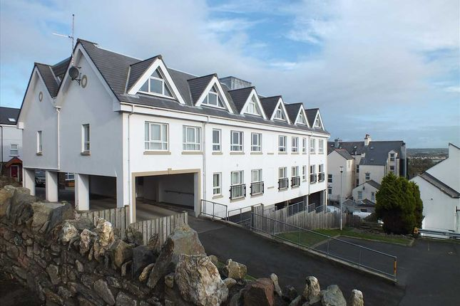 Thumbnail Flat for sale in 9 Chapel Court, Gellings Avenue, Port St Mary