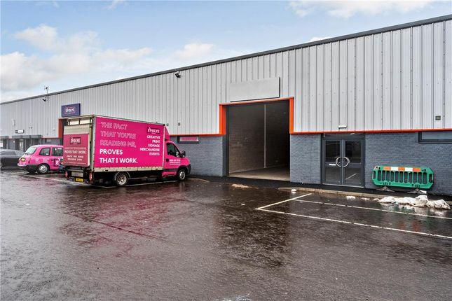 Thumbnail Light industrial to let in Unit 2D Industrial Estate, Queen Anne Drive, Newbridge, Edinburgh