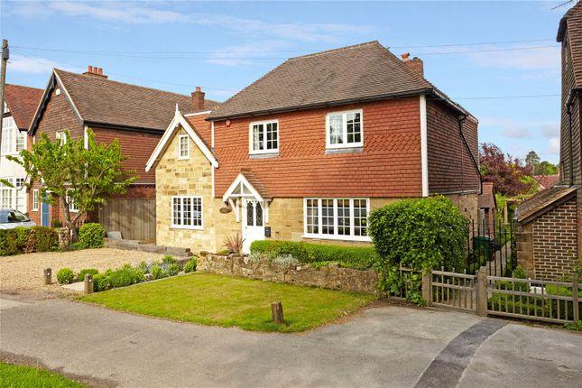 Thumbnail Detached house for sale in The Green, Langton Green, Tunbridge Wells, Kent