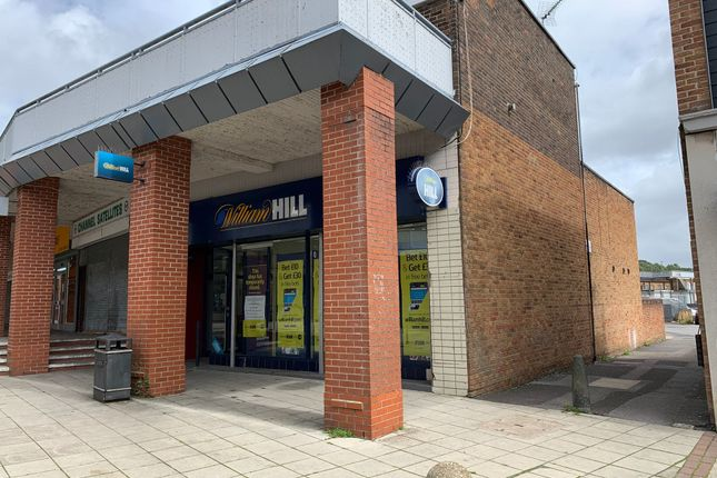 Thumbnail Retail premises to let in Unit 10, Greywell Shopping Centre, Leigh Park, Havant