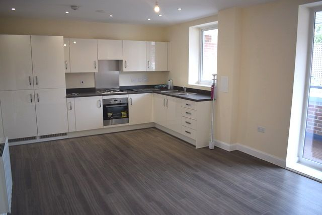 Thumbnail Flat to rent in Artisan Place, Harrow Weald