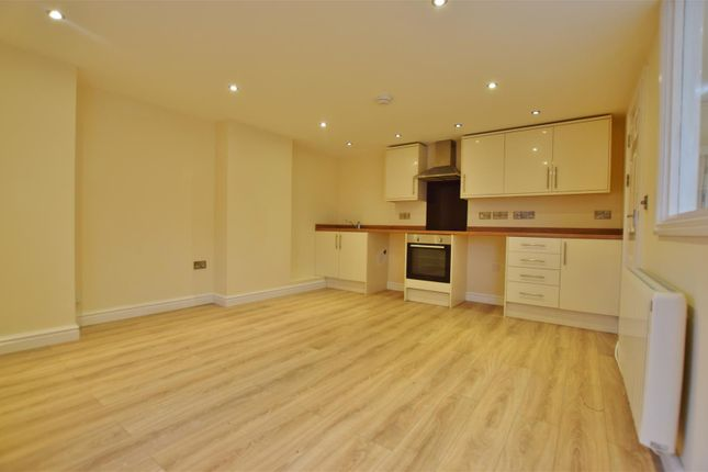 Thumbnail Flat for sale in Charles Street, Milford Haven