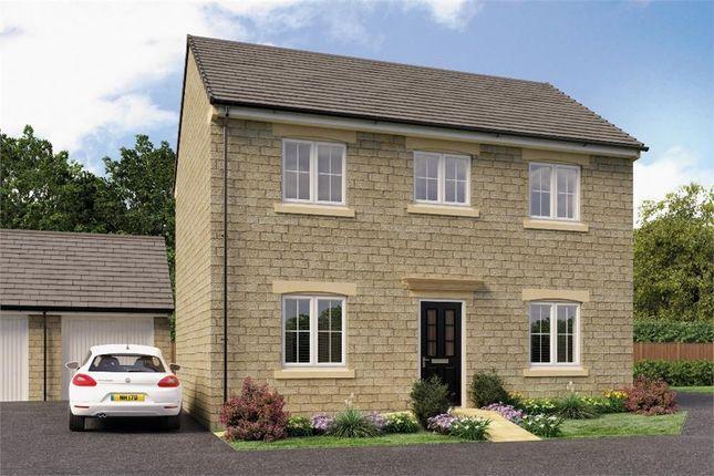 "Thumbnail Detached house for sale in ""Blyton"" at Apperley Road, Apperley Bridge, Bradford"
