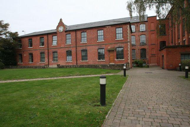 Thumbnail Flat to rent in Morley Mills, Daybrook, Nottingham