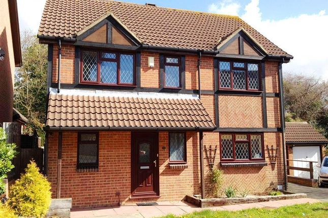Thumbnail Property to rent in Westdean Close, St. Leonards-On-Sea