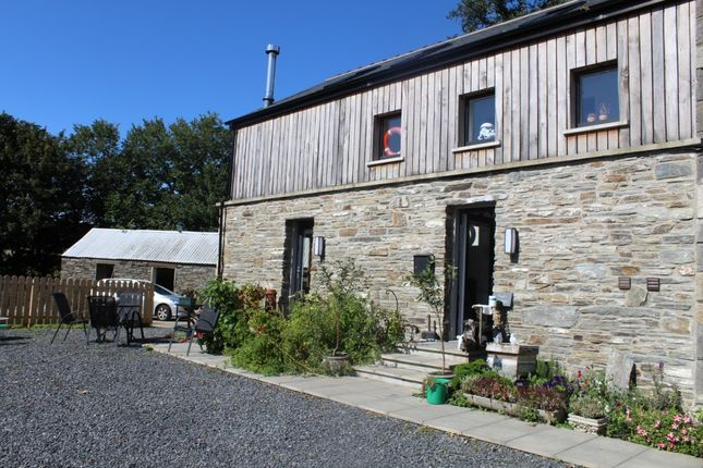 Thumbnail Property to rent in Thor Cottage, Ballachrink Farm, Colby, Isle Of Man