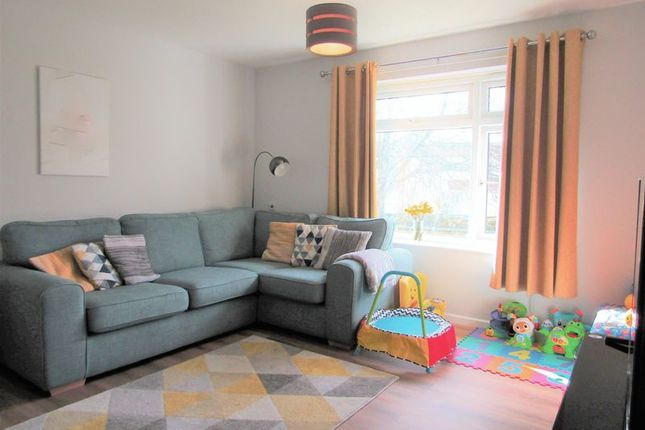 Thumbnail Flat for sale in Coed Cae, Caerphilly