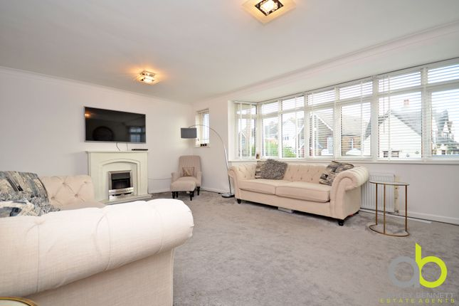4 bed detached house for sale in High Road, Horndon-On-The-Hill, Stanford-Le-Hope SS17