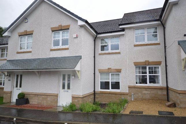 3 bed terraced house for sale in Lawers Drive, Motherwell, North Lanarkshire